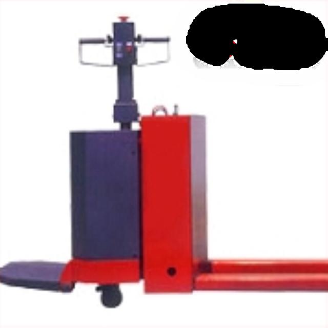 電動油壓拖板車