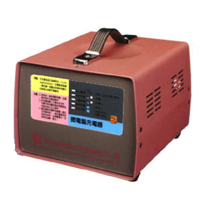 電動拖板車電池,電動堆高機電池,充電機