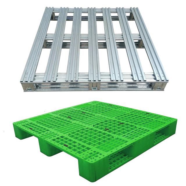 堆高機棧板,拖板車棧板