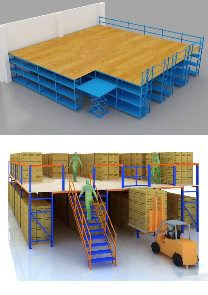 倉儲架,物料架,貨架設計規劃製造