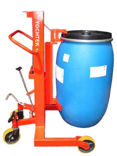油桶過磅車